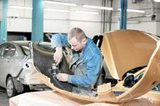 Decoding Auto Body Repair