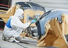 4 Tips to Keep Your Car's New Paint Job Shining Bright