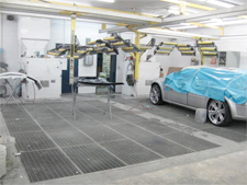 Why Choose Budget Auto Painting for Auto Body Repair in Atlanta?